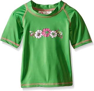 Kanu Surf Girls' Rashguard Shirt