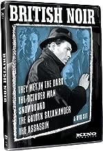 British Noir: Five Film Collection