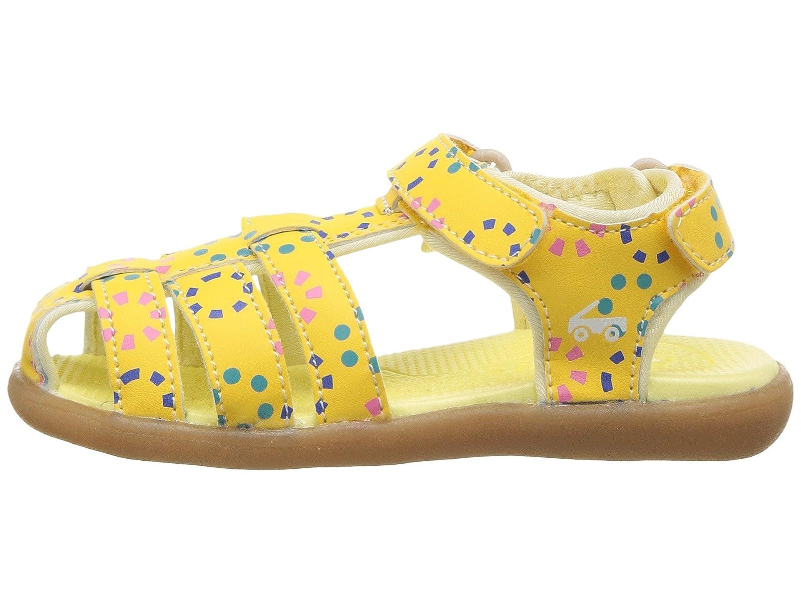 See Kai Run Kids Paley Toddler 3bef4a Sepatu Basket Nike Kyrie 3 Summer Pack Original 852395 101