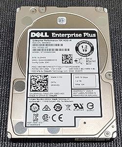 RWV5D DELL 1.2TB 10K SAS 2.5