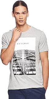 OVS Mens 191TSHMBP7-442 T-Shirt