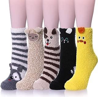Best fun cozy socks Reviews