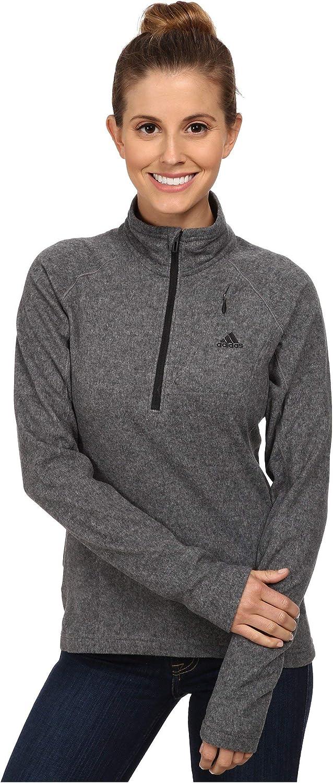 adidas Outdoor Women's Hiking Reachout Fleece Jacket
