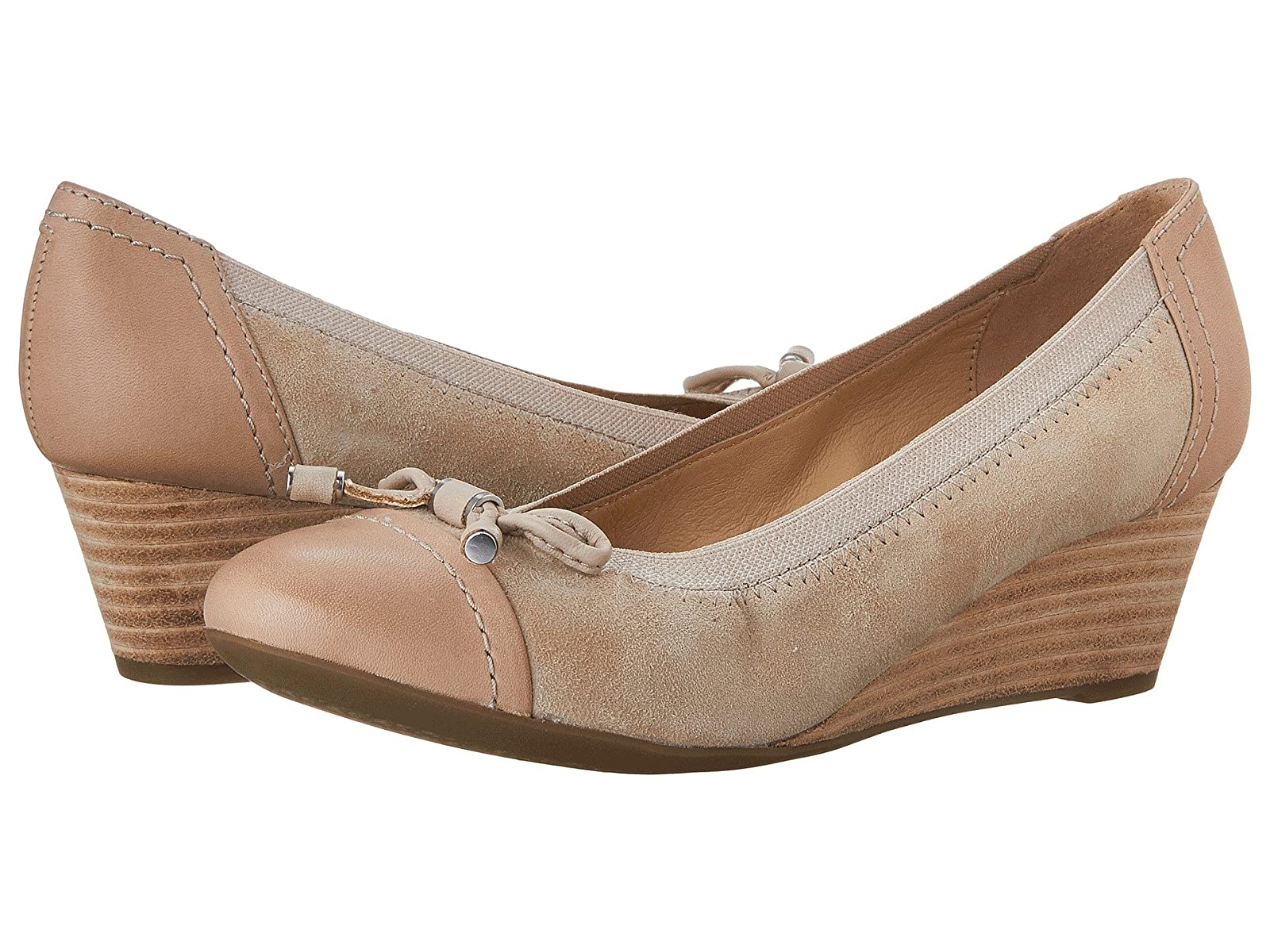 Geox W FLORALIE 21Cheap and distinctive eye-catching shoes