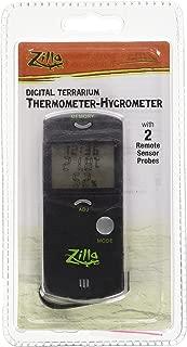 Zilla Terrarium Digital Thermometer