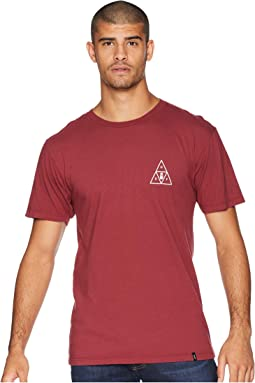 Memorial Triangle Short Sleeve Tee