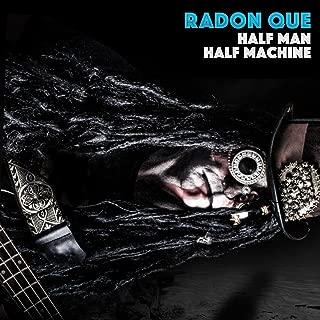 Best half man half machine Reviews