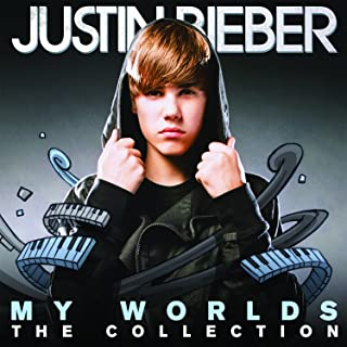 justin bieber my worlds: the collection songs