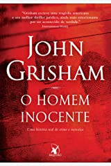 O homem inocente eBook Kindle