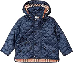 Lucca Quilts (Infant/Toddler)