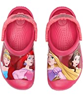 Crocs Kids - CC Dream Big Princess Clog (Toddler/Little Kid)