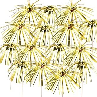 Best firework cake topper Reviews