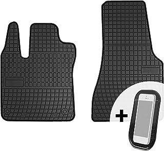 Suchergebnis Auf Für Fußmatte Smart 451 Fußmatten Matten Teppiche Auto Motorrad
