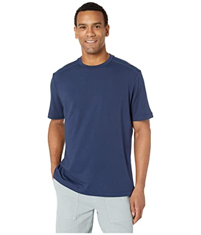 Tommy Bahama Island Cruiser IslandZone T-Shirt (Ocean Deep) Men