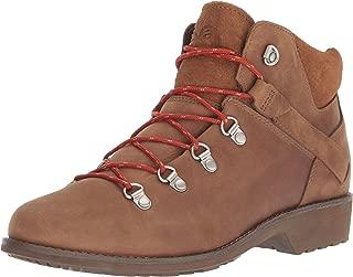teva boots de la vina low