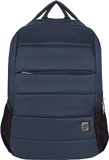 Bonni Navy Blue Laptop Backpack for Fujitsu Lifebook, Stylistic