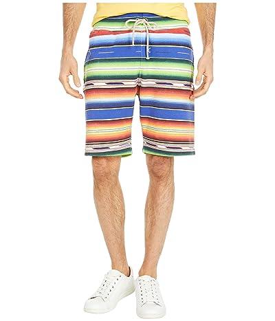 Polo Ralph Lauren Lightweight Fleece Shorts (Lgna Serape) Men