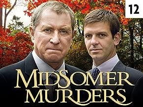 Midsomer Murders, Season 12