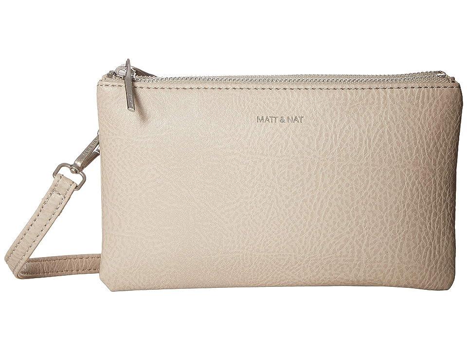 Matt & Nat Dwell Triplet (Koala) Handbags