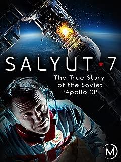Salyut 7: The True Story of the Soviet 'Apollo 13'