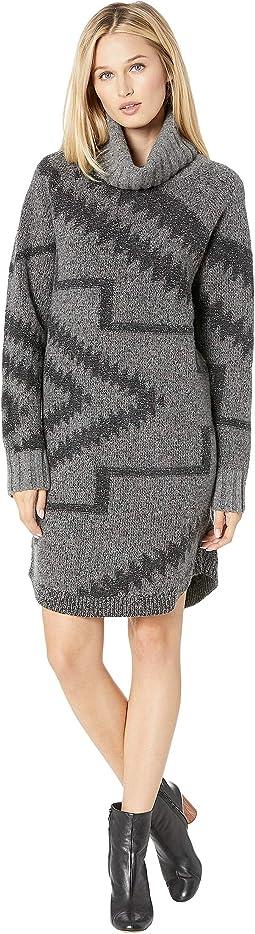 Sublimity Sweater Dress