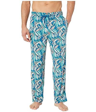 Tommy Bahama Big Leaves Knit Pants (Big Leaves) Men