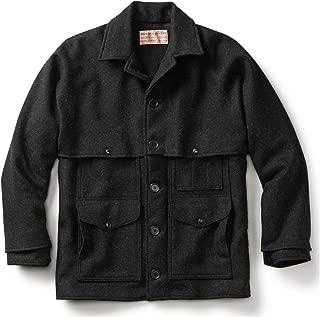 filson wool jacket liner