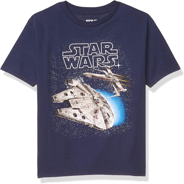 Star Wars Boys Classic Ties