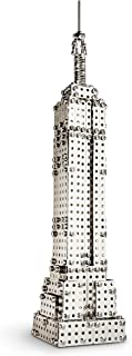 Eitech Landmark Series New York Skyscraper Playset (815+ Piece)