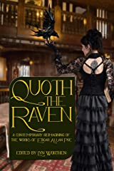 Quoth the Raven Kindle Edition