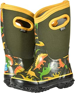 Bogs Kids Classic Dino (Toddler/Little Kid)