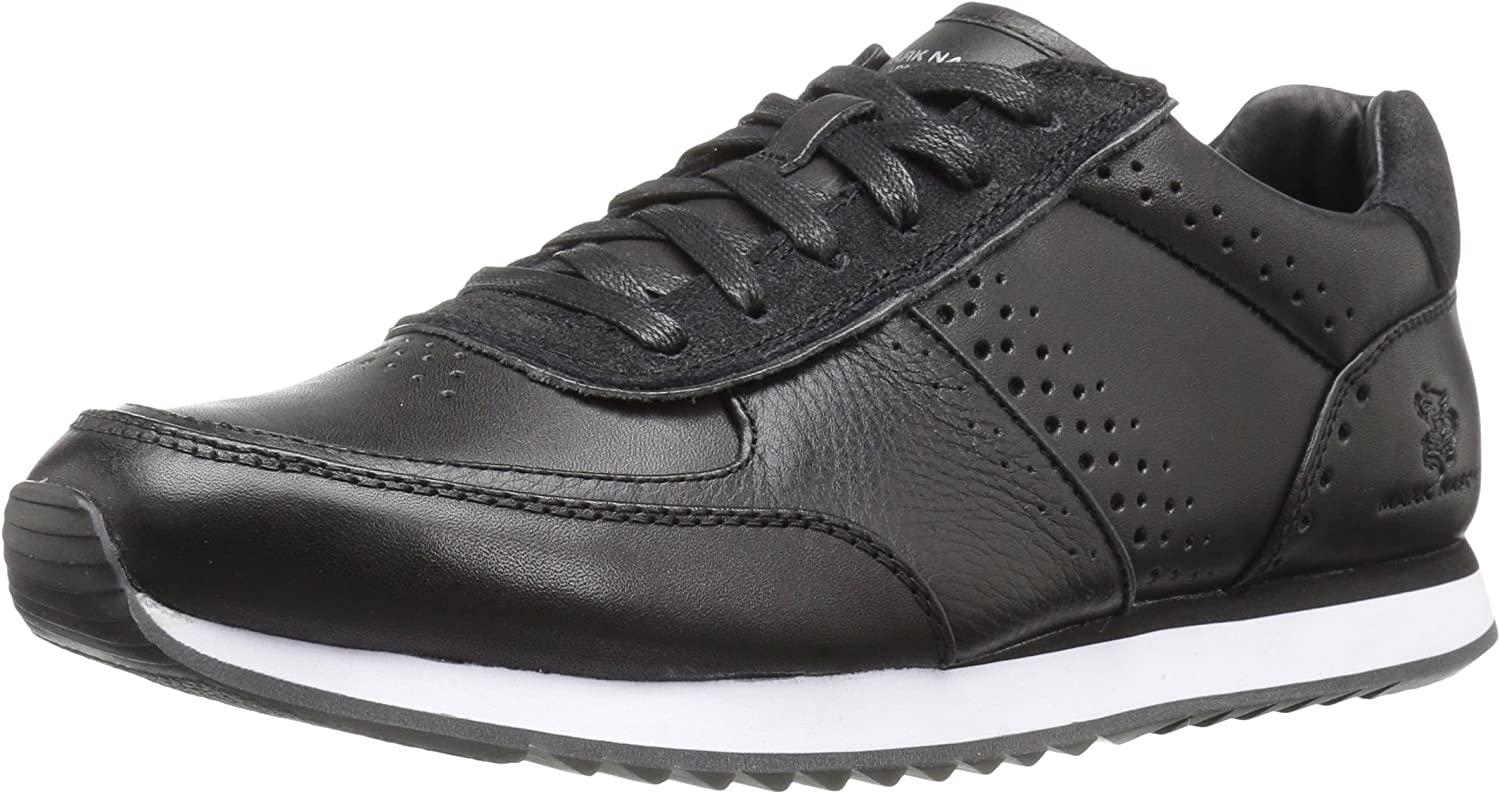 Skechers Men's Daines 68547-blk Low-Top Sneakers