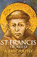 St. Francis of Assisi: A Biography (English Edition)