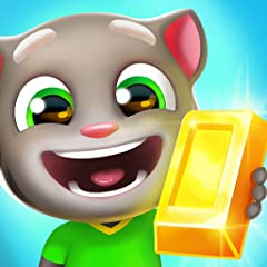 RUNNING ACTION: Players can have epic fun for free with this amazing endless runner! Chasing after the robber who stole the gold and unlocking new worlds is an incredible adventure! Who has what it takes to run through all the worlds and win? With en...