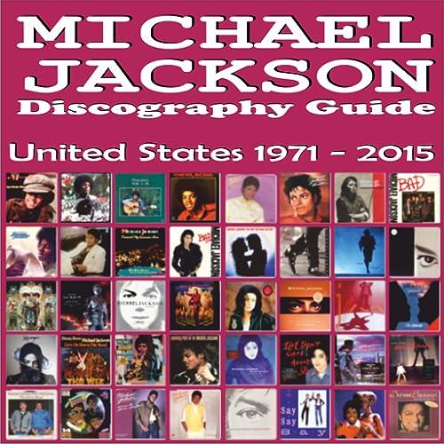 Michael Jackson US Discography Guide - Vinyl Records (1971-2015)