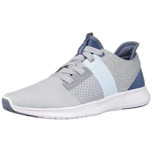 4b2b62a2ee5 Blue Women s Reebok Shoes  Amazon.com
