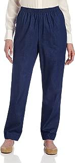 Women's Medium Length Pant
