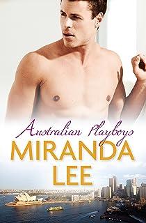 Australian Playboys - 3 Book Box Set (The Australians)