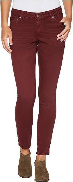Lucky Brand - Lolita Skinny Jeans in Tawny Port