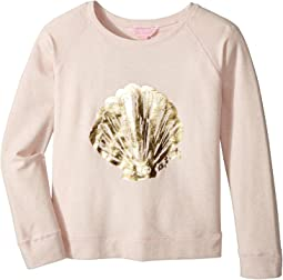 Lilly Pulitzer Kids - Shara Sweatshirt (Toddler/Little Kids/Big Kids)