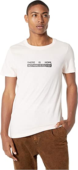 Max There Is Hope Short Sleeve T-Shirt