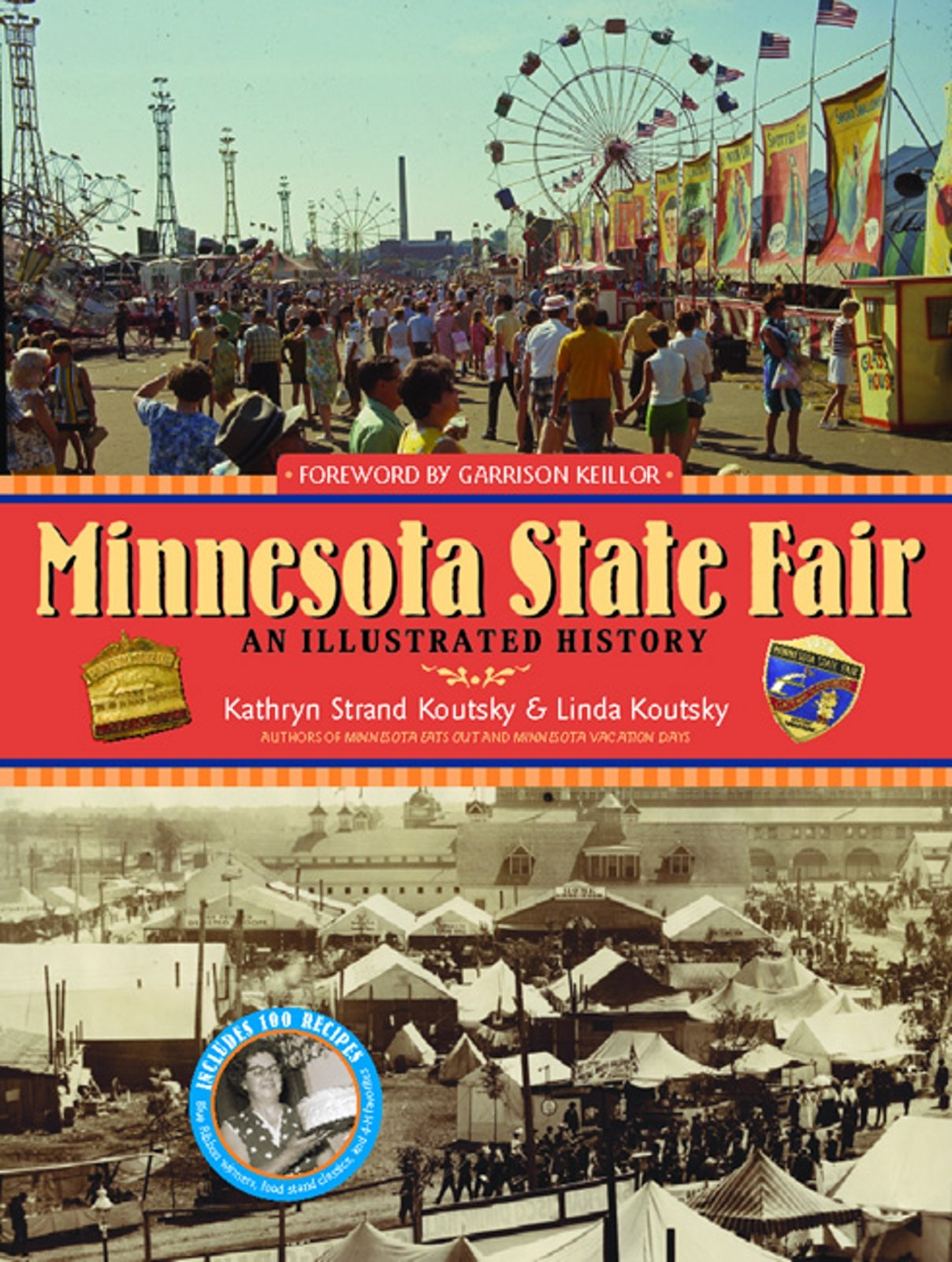 Buy Minnesota State Fair Now!