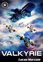 Valkyrie (The Elai War Book 1)