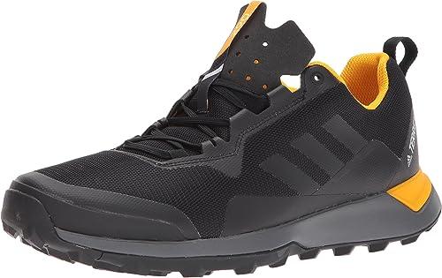 Adidas outdoor Men's Terrex CMTK Walking chaussures, noir Five gris Two, 11.5 D US