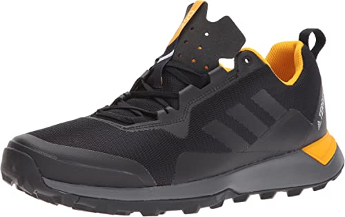 Adidas outdoor Men's Terrex CMTK Walking chaussures, noir Five gris Two, 8.5 D US