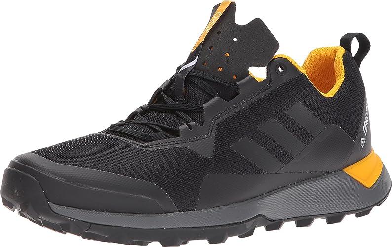 Adidas outdoor Men's Terrex CMTK Walking chaussures, noir Five gris Two, 10 D US
