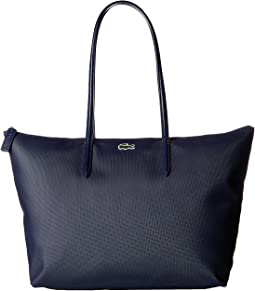 Lacoste - L.12.12 Concept Large Shopping Bag