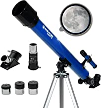 Meade Instruments – Infinity 50mm Aperture, Portable Refracting Astronomy Telescope for..