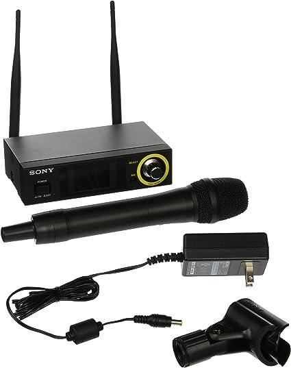 Sony DWZM70 DWZ Series Digital Wireless Vocal Speech Set