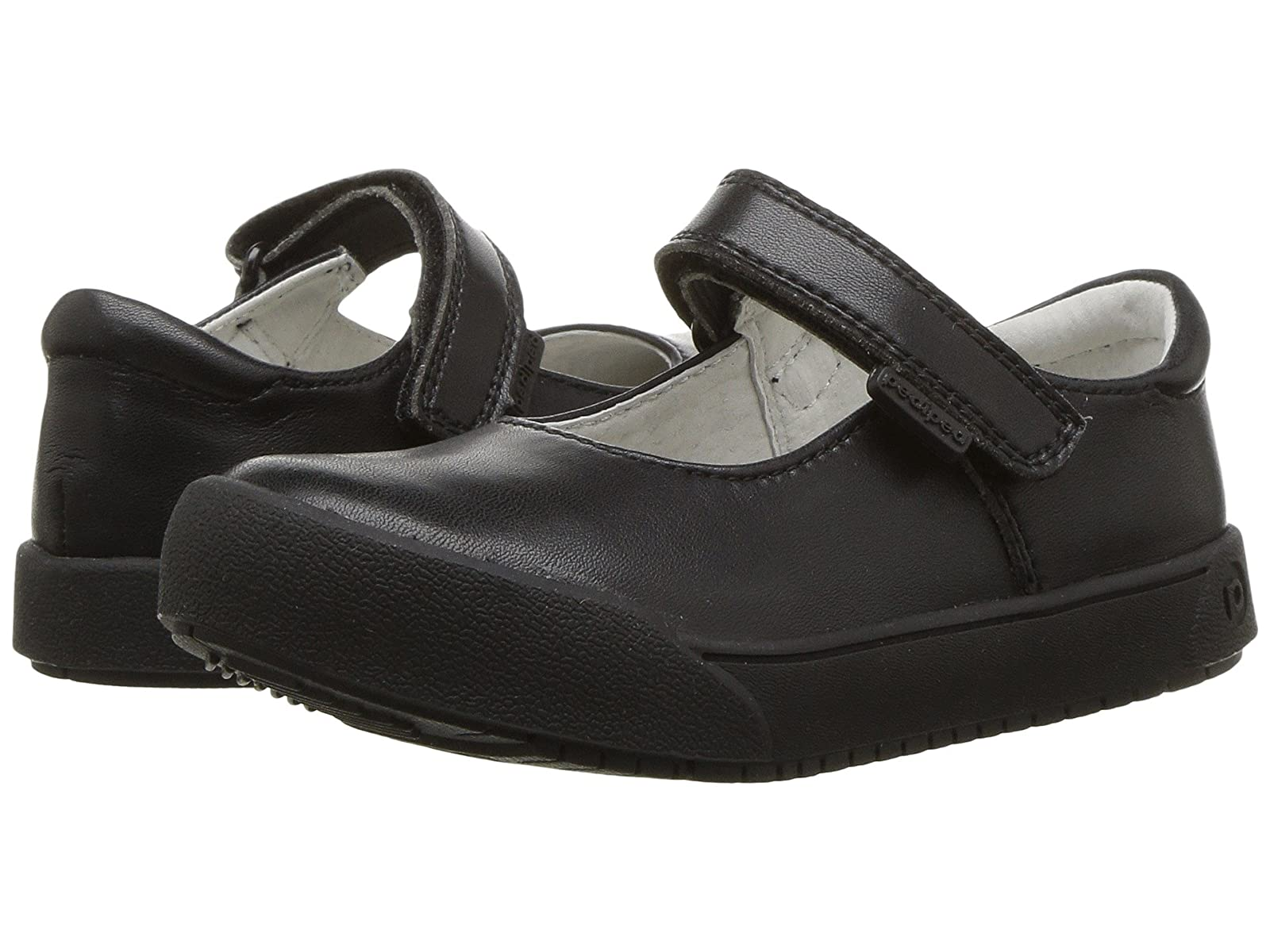 pediped Barbara Flex (Toddler/Little Kid/Big Kid)Atmospheric grades have affordable shoes